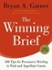 The Winning Brief