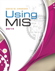 Using MIS Plus 2014 MyMISLab with Pearson eText -- Access Card Package 7th Edition 9780133806892 0133806898