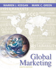 Global Marketing 8th Edition 9780133545005 0133545008