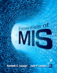 2014 MyMISLab with Pearson eText -- Access Card -- for Essentials of MIS 11th Edition 9780133581782 0133581780