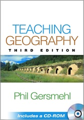 Teaching Geography 3rd Edition 9781462516414 1462516416