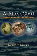 All Politics Is Global 1st Edition 9780691096421 0691096422