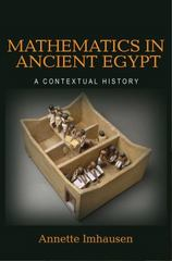 Mathematics in Ancient Egypt 1st Edition 9780691117133 0691117136