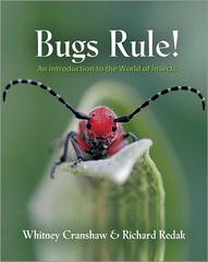 Bugs Rule! 1st Edition 9780691124957 0691124957