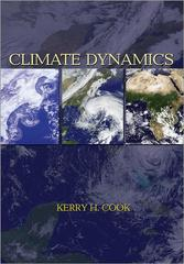 Climate Dynamics 1st Edition 9781400847334 1400847338
