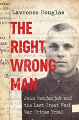 The Right Wrong Man 1st Edition 9780691125701 0691125708