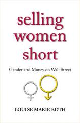 Selling Women Short 1st Edition 9780691126432 0691126437