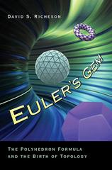 Euler's Gem 1st Edition 9781400838561 1400838568