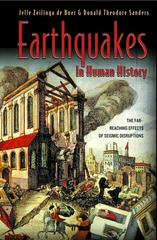 Earthquakes in Human History 1st Edition 9780691127866 0691127867
