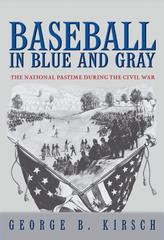 Baseball in Blue and Gray 0 9780691130439 0691130434