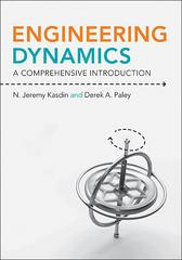 Engineering Dynamics 1st Edition 9780691135373 0691135371