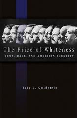 The Price of Whiteness 0 9780691136318 0691136319