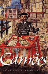 The Collected Lyric Poems of Luís de Camões: 0 9780691136622 0691136629