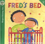 Fred's Bed 0 9780694014514 0694014516
