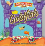 Pepperidge Farm Goldfish Counting Fun Book 0 9780694015047 0694015040