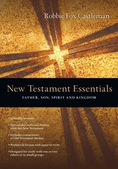 New Testament Essentials 1st Edition 9780830896486 0830896481