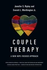 Couple Therapy 1st Edition 9780830828579 0830828575