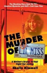 The Murder of Lil Miss 1st Edition 9781493572274 149357227X