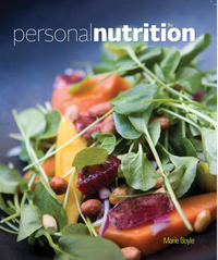 Personal Nutrition 9th Edition 9781305110427 1305110420