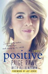 Positive 1st Edition 9780062342515 0062342517