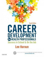 Career Development for Health Professionals 4th Edition 9780323311335 0323311334