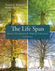 The Life Span 4th Edition 9780132942881 0132942887
