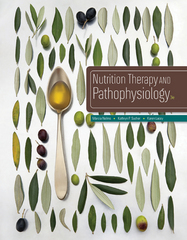 Nutrition Therapy and Pathophysiology 3rd Edition 9781305111967 1305111966