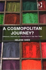 A Cosmopolitan Journey 1st Edition 9781317188629 1317188624