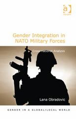 Gender Integration in NATO Military Forces 1st Edition 9781317130154 1317130154