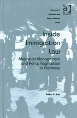 Inside Immigration Law 1st Edition 9781317116172 1317116178