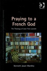 Praying to a French God 1st Edition 9781317076391 1317076397