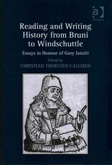 Reading and Writing History from Bruni to Windschuttle 1st Edition 9781317071297 1317071298