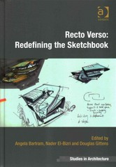 Recto Verso: Redefining the Sketchbook 1st Edition 9781317070009 1317070003