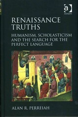 Renaissance Truths 1st Edition 9781317066378 1317066375