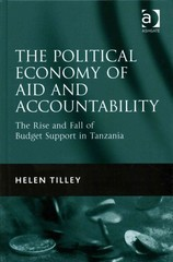 The Political Economy of Aid and Accountability 1st Edition 9781317020868 1317020863