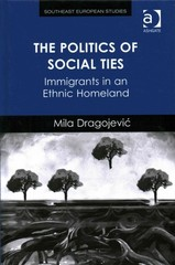 The Politics of Social Ties 1st Edition 9781317020059 1317020057