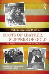 Boots of Leather, Slippers of Gold 2nd Edition 9781138785854 1138785857