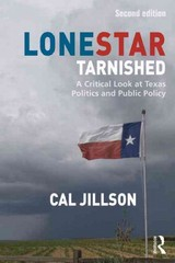 Lone Star Tarnished 2nd Edition 9781138783614 1138783617