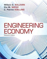 Engineering Economy Plus NEW MyEngineeringLab with Pearson eText -- Access Card Package 16th Edition 9780133750218 0133750213