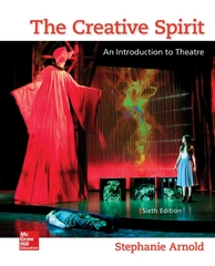The Creative Spirit 6th Edition 9780073514260 0073514268
