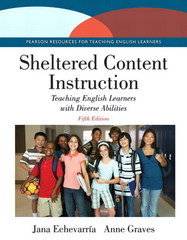 Sheltered Content Instruction 5th Edition 9780133831610 0133831612