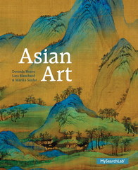 Asian Art 1st Edition 9780205837632 0205837638