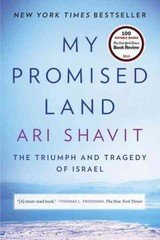 My Promised Land 1st Edition 9780385521710 0385521715