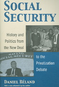 Social Security 1st Edition 9780700615223 0700615229