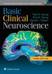 Basic Clinical Neuroscience 3rd Edition 9781451173291 1451173296