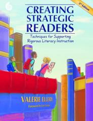 Creating Strategic Readers 3rd Edition 9781425811853 142581185X