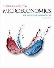 Microeconomics 2nd Edition 9781305115941 1305115945