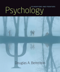 Psychology 10th Edition 9781305114302 1305114302