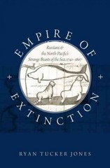 Empire of Extinction 1st Edition 9780199343416 0199343411