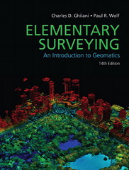 Elementary Surveying 14th Edition 9780133758887 0133758885